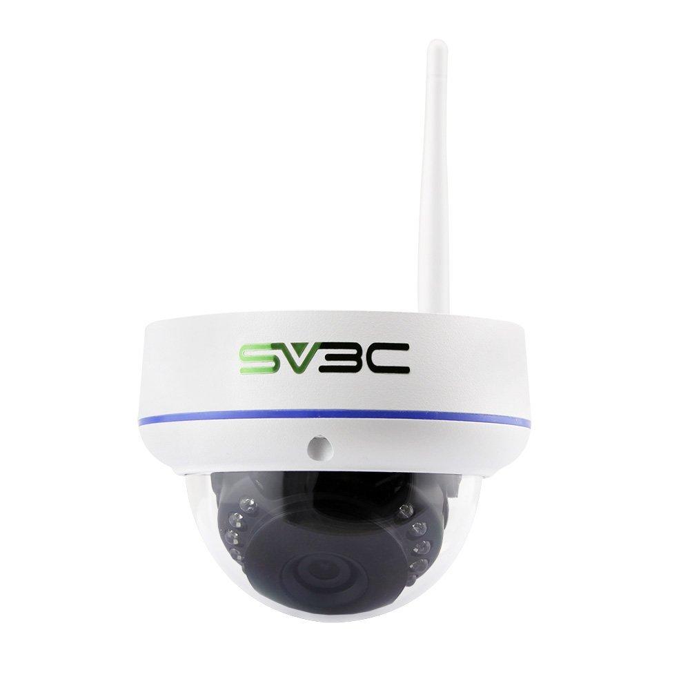 960P Wireless Dome IP Camera (SV-D02W-960P-HX)