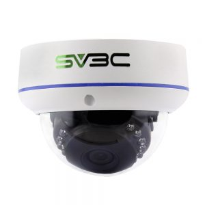 1080P Wireless Dome IP Camera (SV-D02W-1080P-HX)